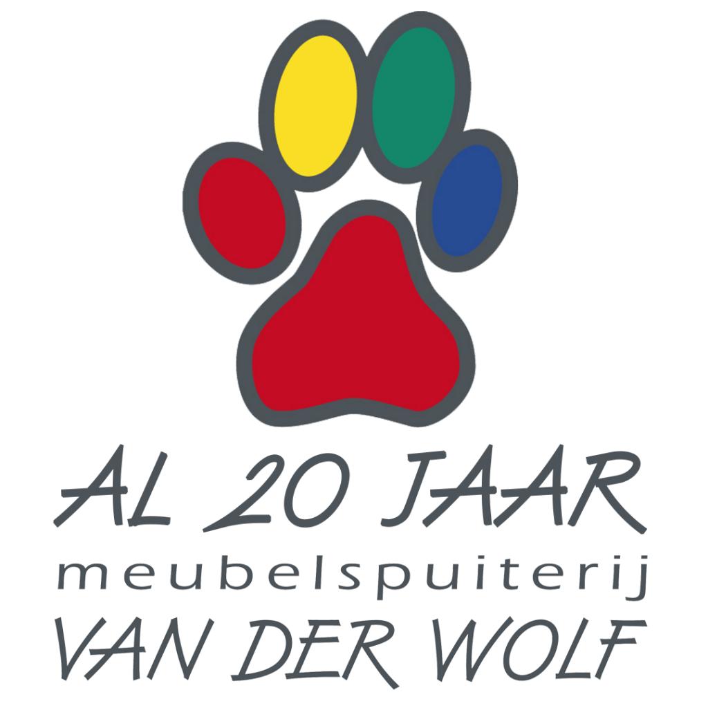 porselein voor meubelspuiterij van der wolf